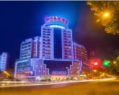 重慶永川川龍大酒店