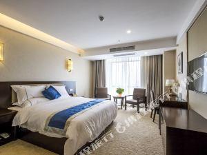 蚌埠湖畔明珠大酒店