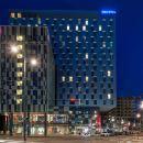 宜必思維也納中央火車站酒店