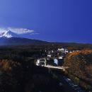 河口湖瑞吉娜  富士山景溫泉酒店(Hotel Regina Kawaguchiko)