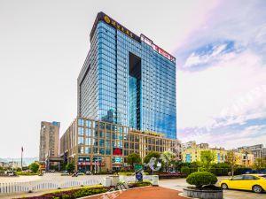 連江萬豪商務酒店