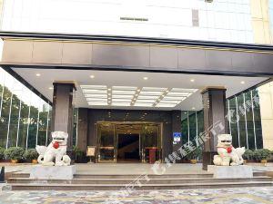 新金川酒店(深圳機場店)(Xinjinchuan Hotel (Shenzhen Airport))