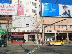如家派柏·云酒店(丹東火車站店)