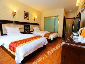 松潘龍湖灣酒店