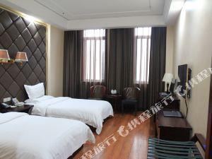 咸陽帝鉑酒店