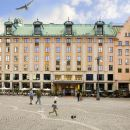 斯德哥爾摩斯堪達干草市場酒店(Haymarket by Scandic Stockholm)