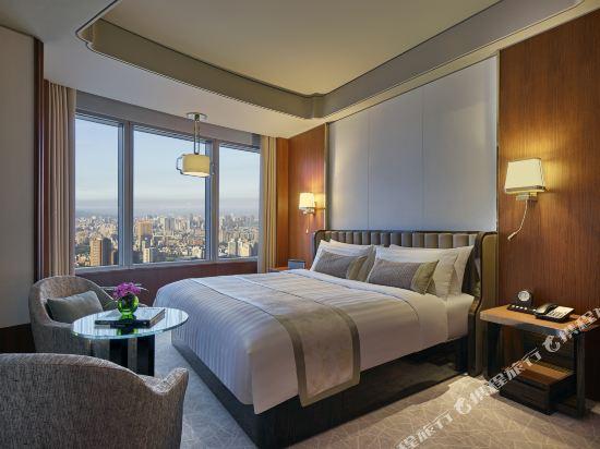 香格里拉台北遠東國際大飯店(Shangri-La's Far Eastern Plaza Hotel Taipei)雅仕套房