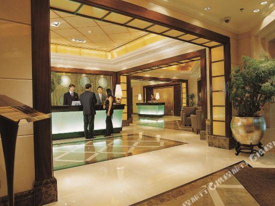 深圳999丹楓白露酒店(999 Royal Suites & TowersShenzhen)公共區域
