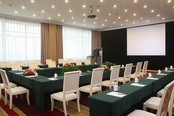 Best Western OL Stadium Hotel Beijing, Hotel reviews and