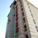 昌原市Masan旅游酒店(Masan Tourist Hotel Changwon)
