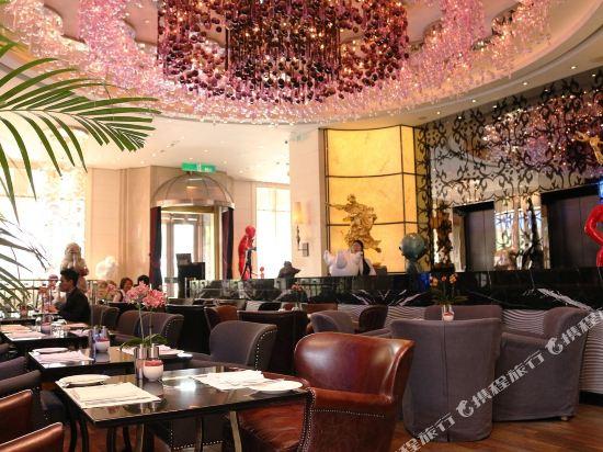 台北怡亨酒店(Hotel éclat)餐廳