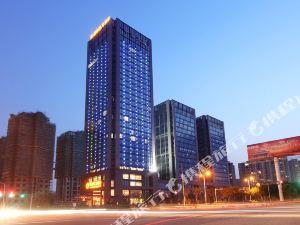 紹興浙旅·蝶來富麗華大酒店