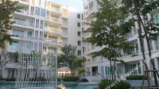 華欣福查瓦特夏日公寓式酒店