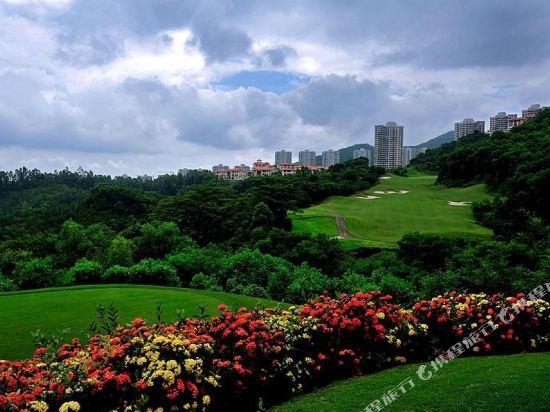 中山雅居樂長江酒店(Agile Changjiang Hotel)周邊圖片