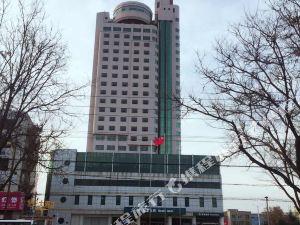登封新世紀大酒店