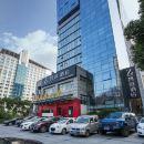 Zsmart智尚酒店(杭州浙二解放路店)(Zsmart Hotel (Zhejiang Zhe'er Jiefang Road))