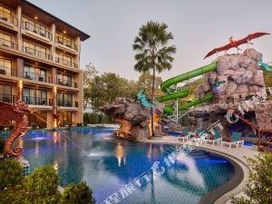 甲米阿楠塔布琳度假酒店(Ananta Burin Resort Krabi)