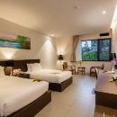 大叻特拉可塔度假村酒店