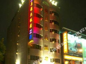 奇異果快捷旅店 - 捷運文心店 (逢甲1店)(Kiwi Hotel MRT Wenxin Branch (Feng Chia Branch 1))