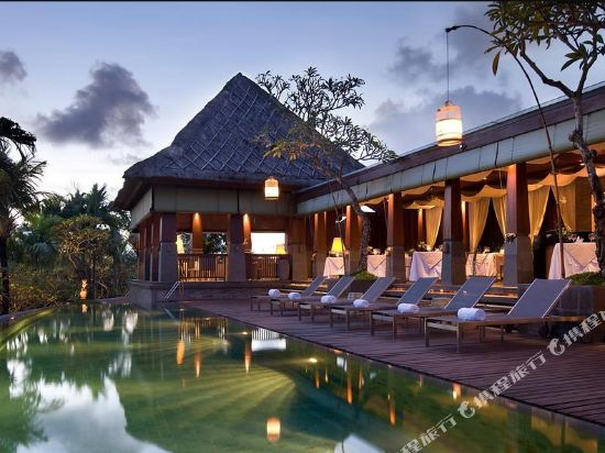 The Kayana Villa Bali