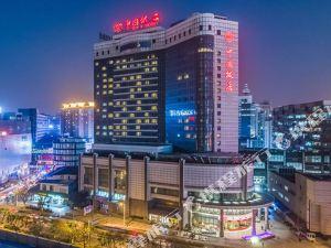 無錫中國飯店