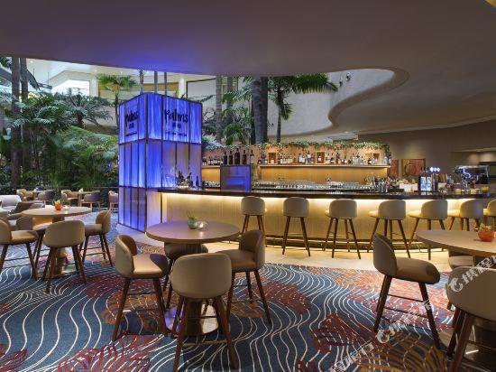 澳門喜來登金沙城中心大酒店(Sheraton Grand Macao Hotel, Cotai Central)酒吧