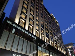 東京銀座凱悅中心酒店