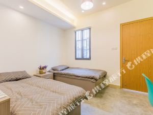 杭州小滿公寓