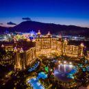 長隆橫琴灣酒店(珠海海豚旗艦店)(Chimelong Hengqin Bay Hotel (Zhuhai Dolphin Flagship Store))