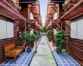 邦帕拉度假酒店