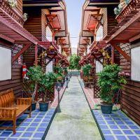 曼谷邦帕拉度假村酒店預訂