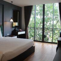 河內巴比倫花園Spa酒店酒店預訂