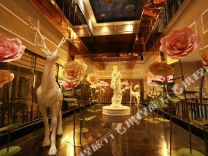 瑪多倫酒店(西昌濕地邛海公園店)