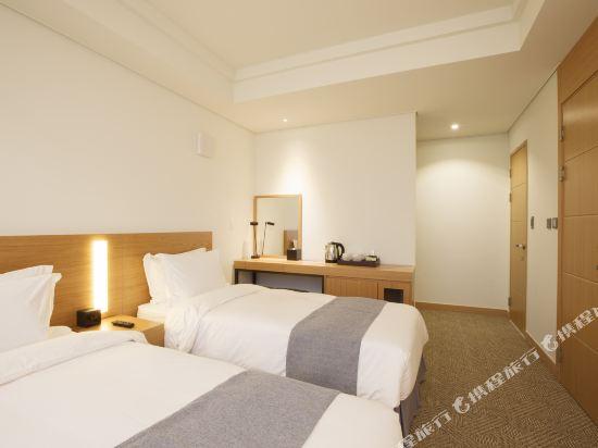 首爾貝頓東大門酒店(Baiton Seoul Dongdaemun)四人房