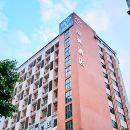 麗芙酒店(廣州天河崗頂地鐵站店)(Life Hotel (Guangzhou Tianhe Gangding Metro Station))