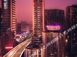 武漢葛洲壩美居酒店
