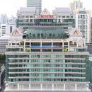 曼谷蘭開斯特酒店(Lancaster Bangkok)
