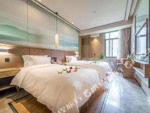 逅海酒店(上海金沙江路長風公園店)(Houhai Hotel (Shanghai Jinshajiang Road Changfeng Park))