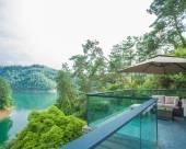 千島湖青綠湖景度假別墅