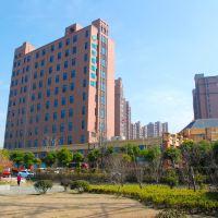 城市便捷酒店上海嘉定國際汽車城店酒店預訂