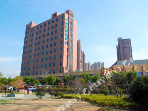 城市便捷酒店上海嘉定國際汽車城店
