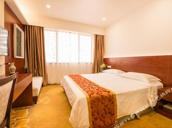 深圳寰宇大酒店(Shenzhen Universal Hotel)行政單人房