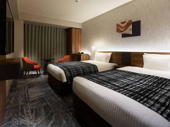 Mitsui Garden Hotel Gotanda Hotel Reviews And Room Rates Trip Com