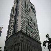 吉隆坡特里貝卡服務式套房酒店酒店預訂