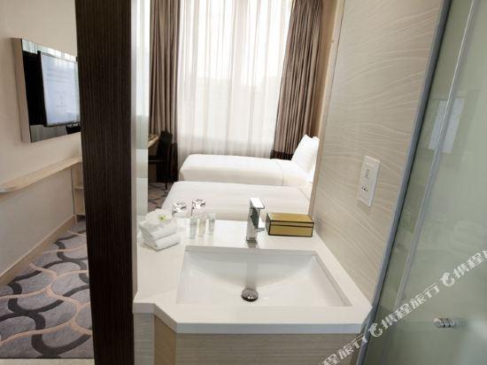 新加坡帝盛酒店(Dorsett Singapore)帝盛房