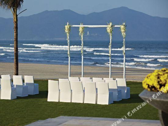峴港凱悅麗晶渡假村及水療中心(Hyatt Regency Danang Resort and Spa)婚宴服務