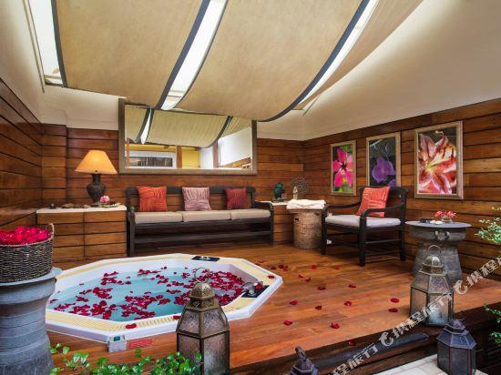 澳門金麗華酒店(Grand Lapa Hotel Macau)SPA