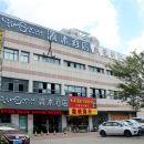 清沐連鎖酒店(馬鞍山雨山東路歐尚店)