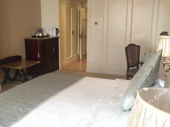 北京大方飯店(Dafang Hotel)商務大床間