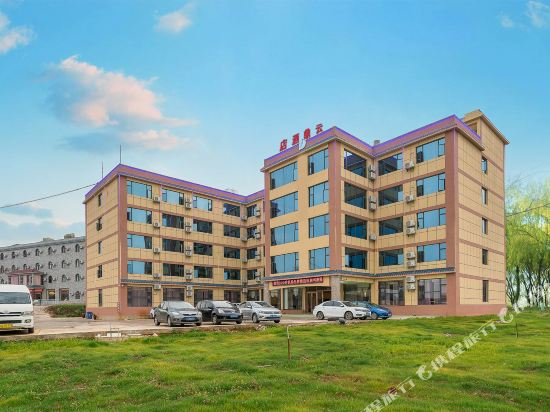 昆明雲鼎大酒店(原中航大酒店)(Yunding Hotel)外觀